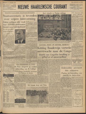 Nieuwe Haarlemsche Courant 1959-12-17