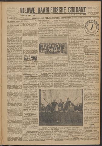Nieuwe Haarlemsche Courant 1925-03-03