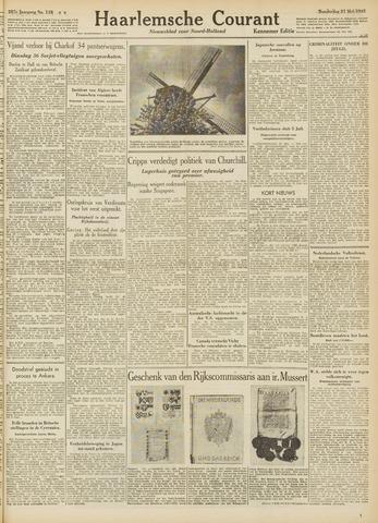 Haarlemsche Courant 1942-05-21