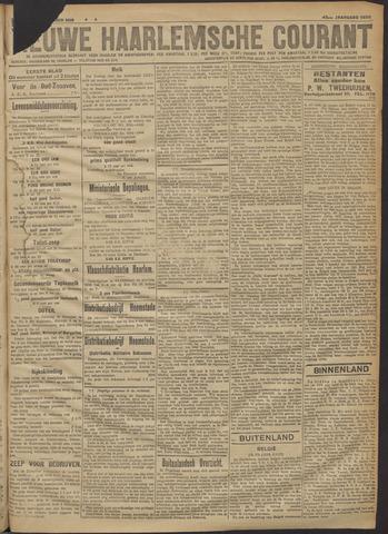 Nieuwe Haarlemsche Courant 1918-11-29
