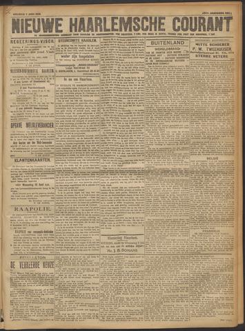 Nieuwe Haarlemsche Courant 1918-06-07