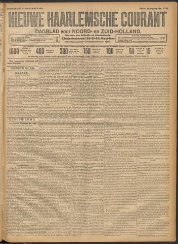 Nieuwe Haarlemsche Courant 1911-12-14