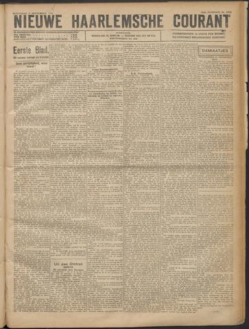 Nieuwe Haarlemsche Courant 1921-09-07
