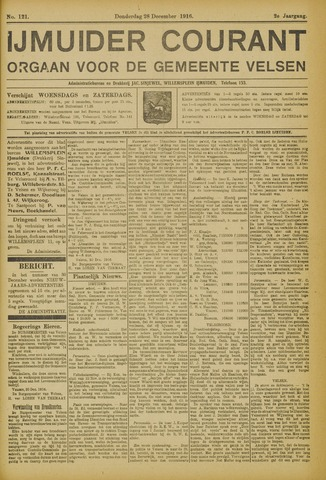 IJmuider Courant 1916-12-27