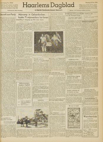 Haarlem's Dagblad 1950-05-22