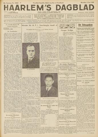 Haarlem's Dagblad 1935-06-03