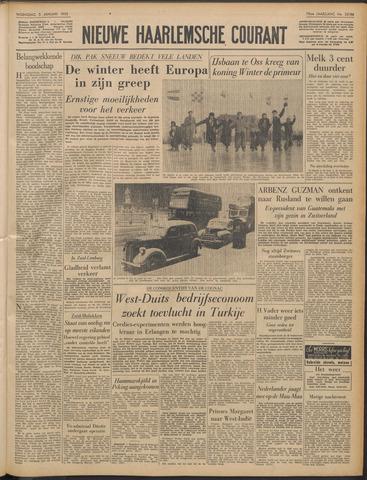 Nieuwe Haarlemsche Courant 1955-01-05