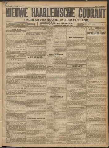 Nieuwe Haarlemsche Courant 1916-08-18
