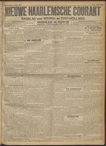 Nieuwe Haarlemsche Courant 1916-05-10