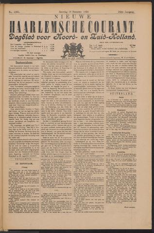 Nieuwe Haarlemsche Courant 1899-12-16