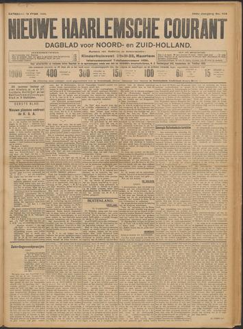 Nieuwe Haarlemsche Courant 1910-02-12