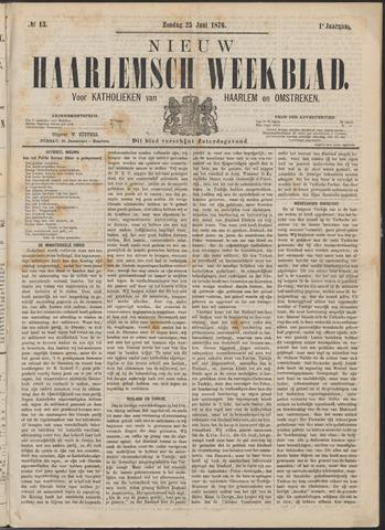 Nieuwe Haarlemsche Courant 1876-06-25