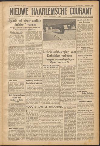 Nieuwe Haarlemsche Courant 1946-03-04