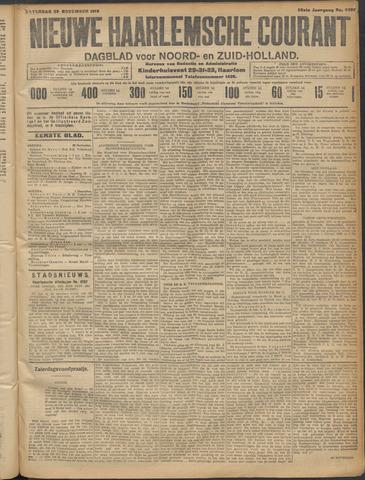 Nieuwe Haarlemsche Courant 1913-11-29
