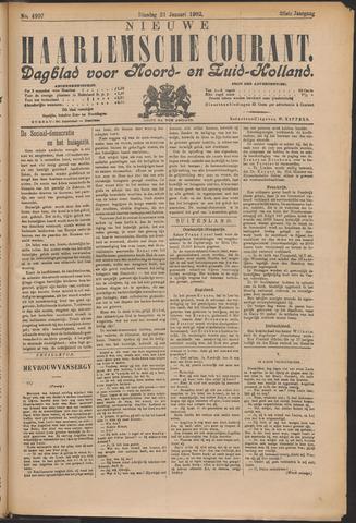 Nieuwe Haarlemsche Courant 1902-01-21