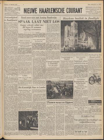 Nieuwe Haarlemsche Courant 1953-02-27