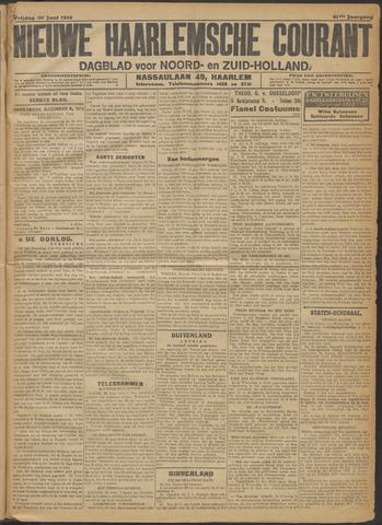 Nieuwe Haarlemsche Courant 1916-06-30