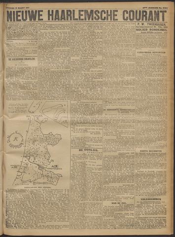 Nieuwe Haarlemsche Courant 1917-03-13