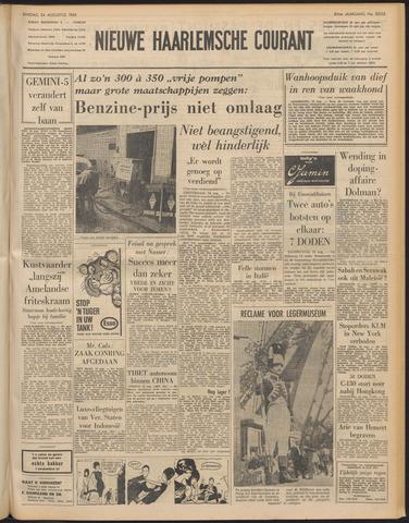 Nieuwe Haarlemsche Courant 1965-08-24