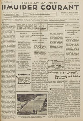 IJmuider Courant 1938-12-01