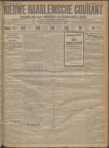 Nieuwe Haarlemsche Courant 1915-06-23