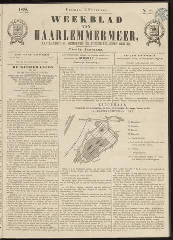 Weekblad van Haarlemmermeer 1869-02-05