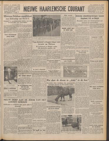 Nieuwe Haarlemsche Courant 1950-01-31