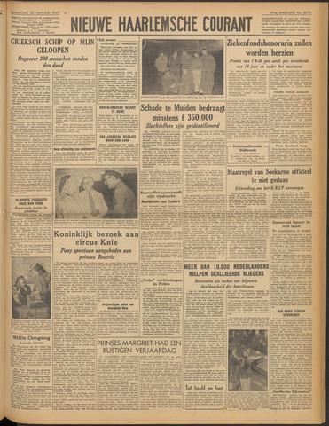 Nieuwe Haarlemsche Courant 1947-01-20