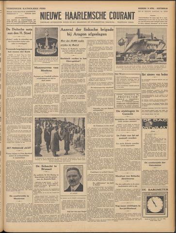 Nieuwe Haarlemsche Courant 1937-04-14