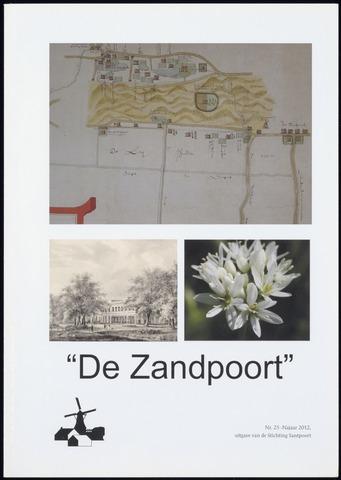 De Zandpoort 2012-10-01