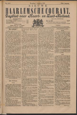 Nieuwe Haarlemsche Courant 1900-08-08
