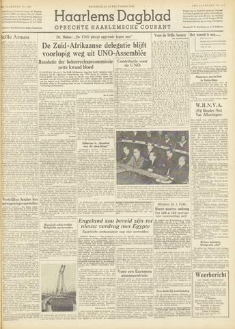 Haarlem's Dagblad 1951-12-13