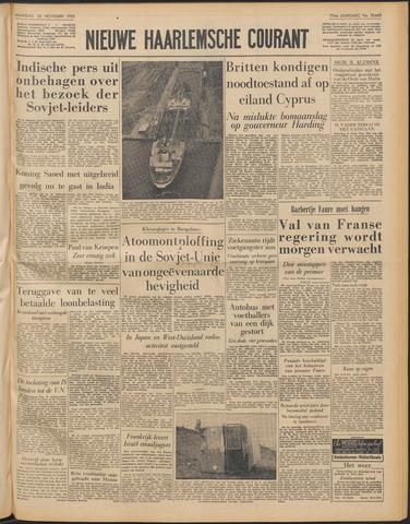 Nieuwe Haarlemsche Courant 1955-11-28