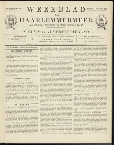 Weekblad van Haarlemmermeer 1887-12-17