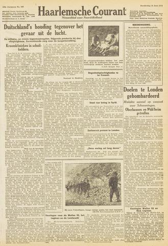 Haarlemsche Courant 1943-06-24