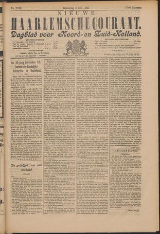 Nieuwe Haarlemsche Courant 1902-07-03