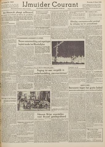 IJmuider Courant 1948-03-10