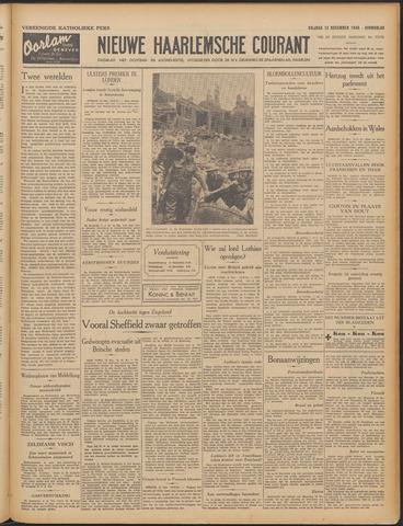 Nieuwe Haarlemsche Courant 1940-12-13