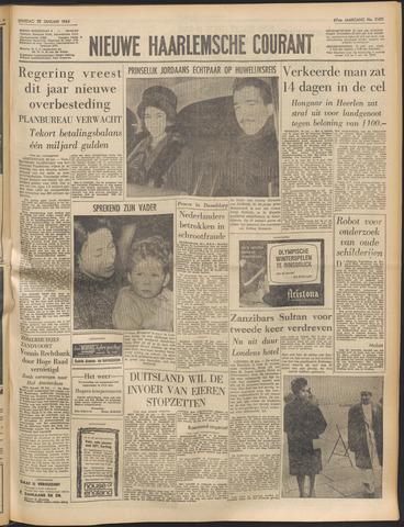 Nieuwe Haarlemsche Courant 1964-01-28