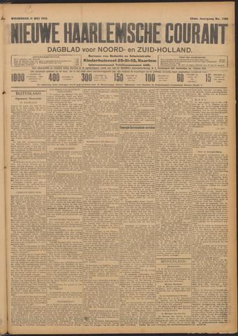 Nieuwe Haarlemsche Courant 1910-05-11