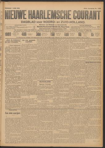 Nieuwe Haarlemsche Courant 1910-06-07