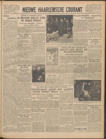 Nieuwe Haarlemsche Courant 1950-02-03
