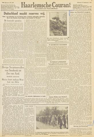 Haarlemsche Courant 1943-09-21