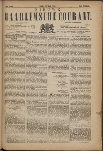 Nieuwe Haarlemsche Courant 1893-07-30
