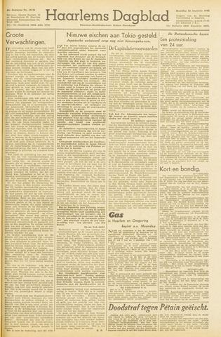 Haarlem's Dagblad 1945-08-13