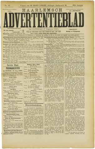 Haarlemsch Advertentieblad 1889-08-17