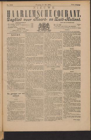 Nieuwe Haarlemsche Courant 1902-05-21