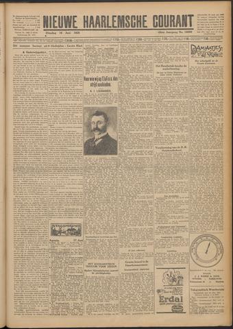 Nieuwe Haarlemsche Courant 1925-06-16