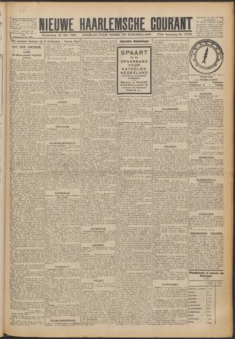 Nieuwe Haarlemsche Courant 1924-05-22