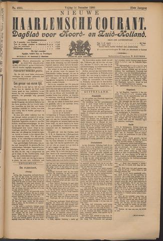 Nieuwe Haarlemsche Courant 1900-12-14